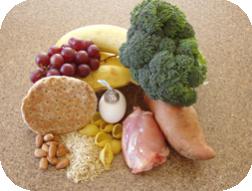 Balanced Diet Definition Pdf